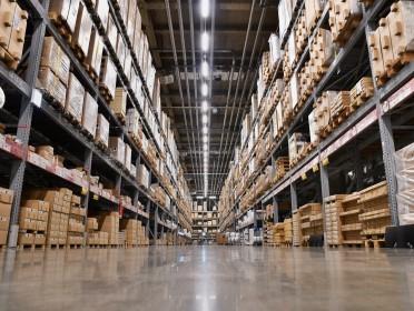 Bedrijfshalverlichting LED